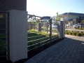 Townhouse_Rendered_Fencing_Creative_Lightweight_Solutions